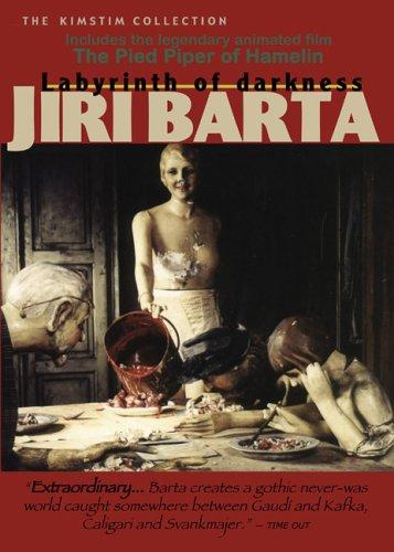 Labyrinth of Darkness de Jiri Barta 51AQD5A6CXL