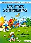 Les schtroumpfs , n� 13 : Les p'tits...