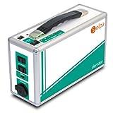 クマザキエイム 家庭用ポータブル蓄電池・エレメイク/SL-200