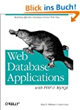 Web Database Applications with PHP & MySQL (Classique Us)