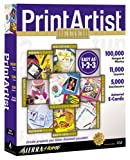Print Artist 12.0 (Jewel Case)