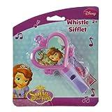 Disney Princess Sofia Whistle