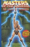 Masters Of The Universe Volume 1: The Shards Of Darkness [Paperback]