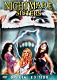 echange, troc Nightmare Sisters [Import USA Zone 1]