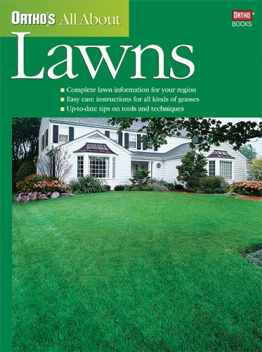 Orthos All About Lawns, MICHAEL MCKINLEY, ORTHO BOOKS (EDT)