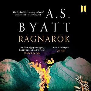Ragnarok Hörbuch