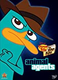 Phineas and Ferb: Animal Agents (+ Spy Kit and Binoculars) (Bilingual)