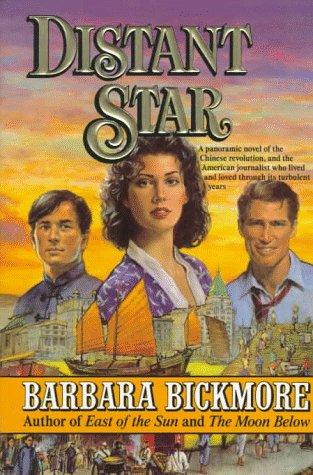 Distant Star, BARBARA BICKMORE