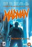 Madman [DVD]
