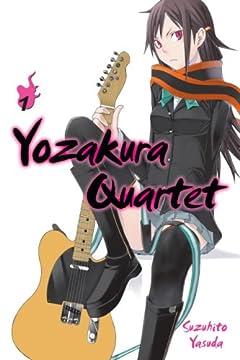 Cute Yozakura Quartet Hana no Uta