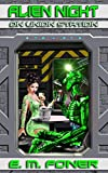 Product B00LS7ST98 - Product title Alien Night on Union Station (EarthCent Ambassador Book 2)