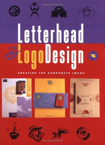 Letterhead & Logo Design 4 (Vol 4)