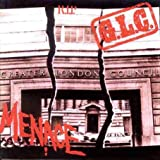 GLC: The Best of Menace
