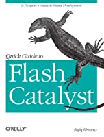 Quick Guide to Flash Catalyst Front Cover