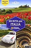 Paula Hardy Lonely Planet En Ruta Por Italia (Travel Guide)