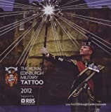 Various Artistes The Royal Edinburgh Military Tattoo 2012 CD