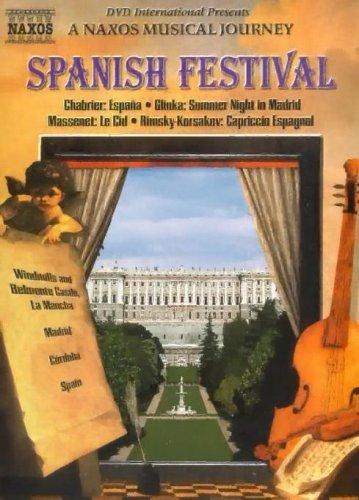 Spanish Festival [DVD] [2000]
