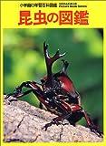 昆虫の図鑑―Wide color (小学館の学習百科図鑑 (2))