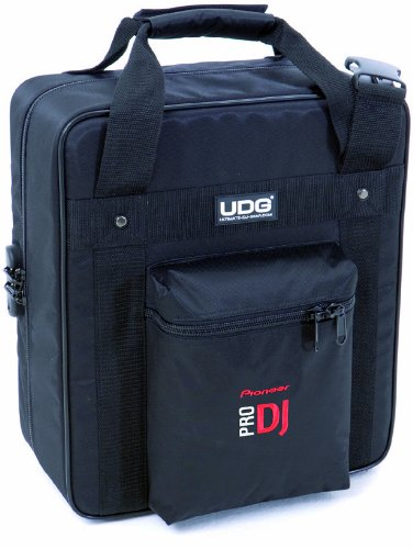 Udg U9017 Bag For Pioneer Cdj-2000/1000/900/800 And Dvj-1000