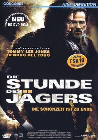 Die Stunde des Jägers (WMV HD-DVD)