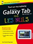 Tout sur ma tablette Samsung Galaxy (...