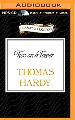 Two on a Tower, Hardy, Thomas, New CD