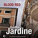 Blood Red Audiobook by Quintin Jardine Narrated by Hilary Neville