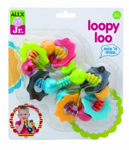 ALEX Toys ALEX Jr. Loopy Loo