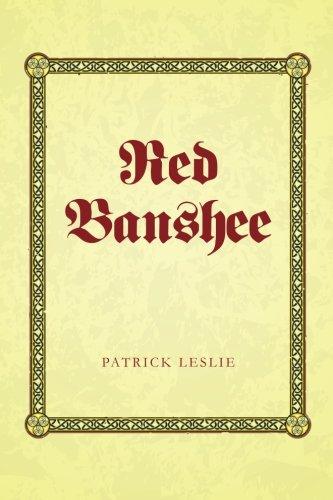 Red Banshee (Volume 1) PDF