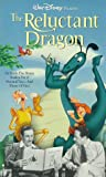 The Reluctant Dragon [VHS]