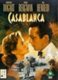 Casablanca [1942] [DVD] - Michael Curtiz