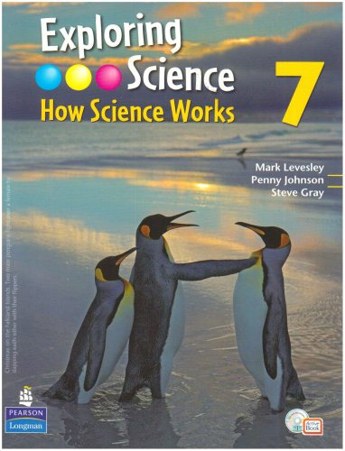 Exploring Science: Student Book with ActiveBook Year 7: How Science Works (Exploring Science 2)