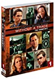 WITHOUT A TRACE / FBI失踪者を追え!〈セカンド〉 セット1 [DVD]