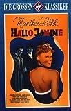 Hallo Janine! [VHS]