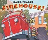 Firehouse! (0439915007) by Teague, Mark