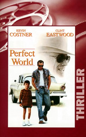 Perfect World [VHS]