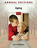 img - for Annual Editions: Aging 12/13 book / textbook / text book