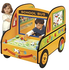 Activity School Bus