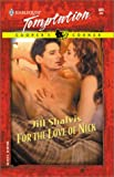 For The Love Of Nick (Cooper's Corner) (0373259859) by Shalvis, Jill
