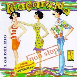 Various Artists - Macarena Non Stop - Amazon.com Music