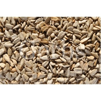 Dry Roasted Sunflower Seed Kernels Light Sea Salt - By Gerbs - 2Lb. Deal. Non-Gmo - Certified Top 10 Allergen Free. Country Of Origin Usa