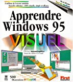 echange, troc MaranGraphics - Apprendre Windows 95