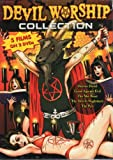 Devil Worship Collection [DVD] [1977] [Region 1] [US Import] [NTSC]