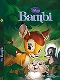 Bambi, DISNEY CINEMA N.E.