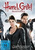 DVD Cover 'Hänsel & Gretel: Hexenjäger