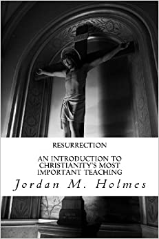 Jordan's latest book – Available to order on Amazon