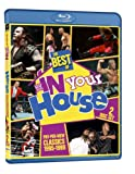 DVD - WWE: The Best of in Your House [Blu-ray]