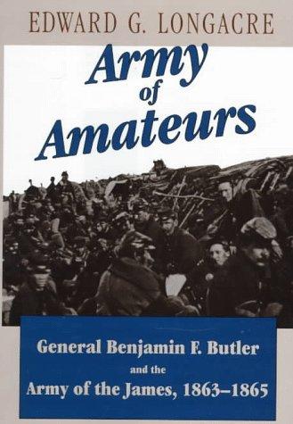 Army of Amateurs, Edward G. Longacre