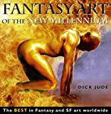img - for Fantasy Art of the New Millennium: The Best in Fantasy and SF Art Worldwide book / textbook / text book