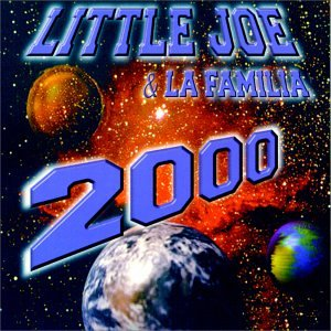 Little Joe & La Familia - 2000 - Amazon.com Music